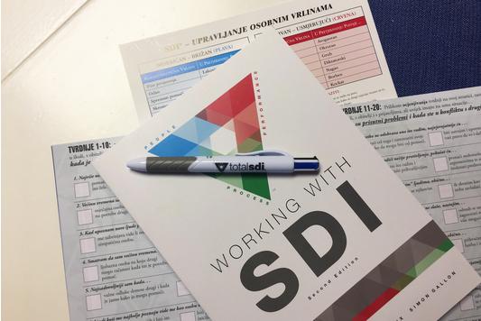 Kako primjeniti SDI alate?