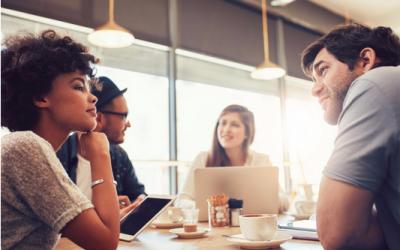 Razvojni mentoring kao Business Case