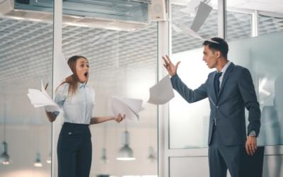 Trošak konflikta u organizaciji